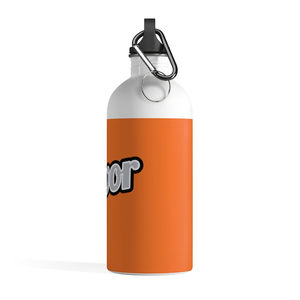 Stainless Favor Steel Water Bottle