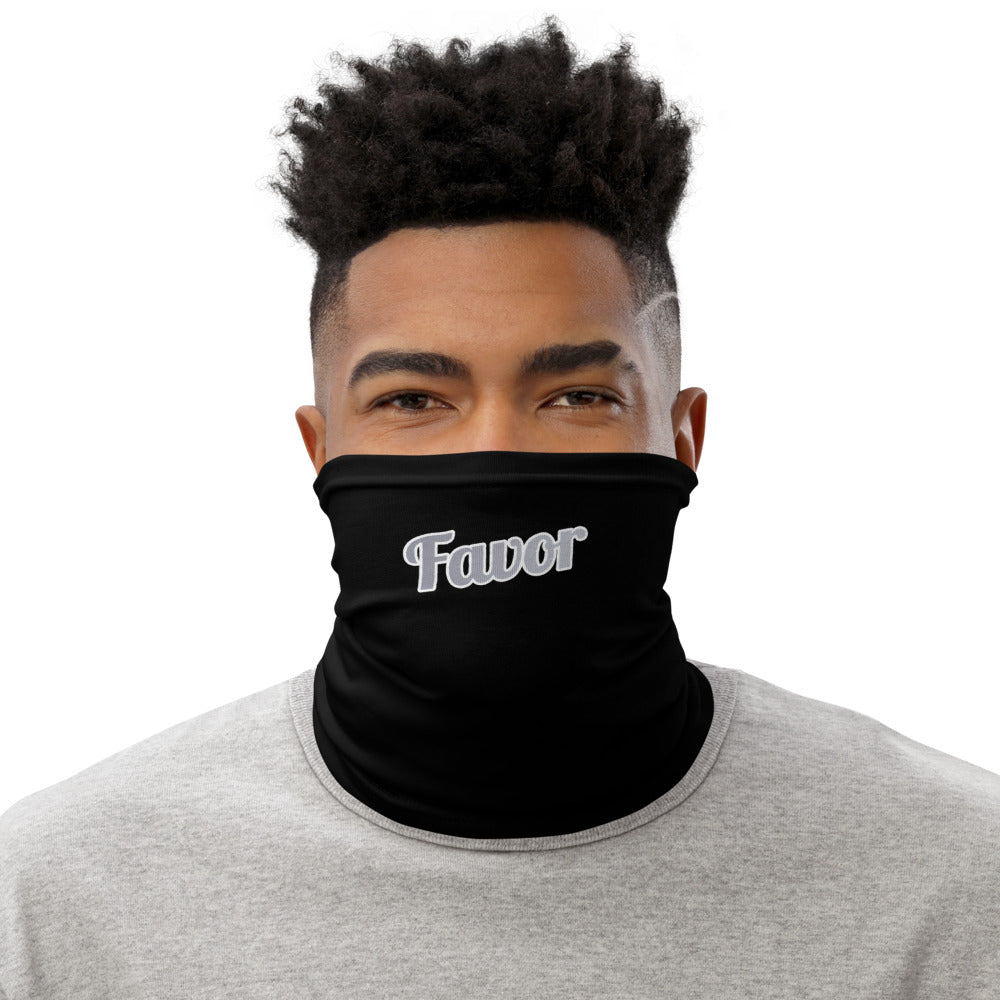Favor Mask/Neck Gaiter