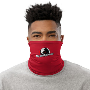 My Favor Travels Mask/Neck Gaiter