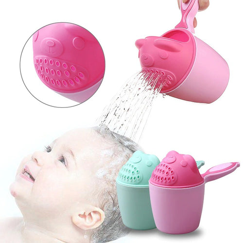 Children Shampoo Cups Baby Shower Shampoo Cups