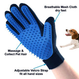 Pet Hair Removal Brush Comb