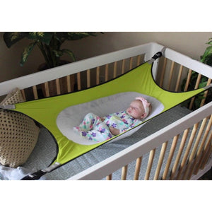 Baby Hammock For Newborn Infant Sleeping Bed