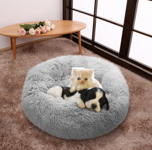 Comnfy™ Cozy Soothing Bed