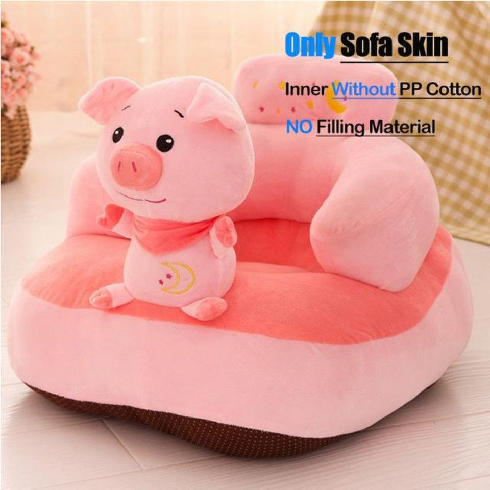 Your Baby's First Chair, The Baby Sofa