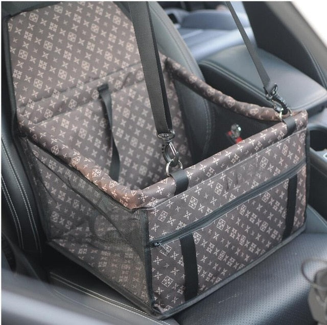 Waterproof Breathable Car Mat Pet Bag For Travel