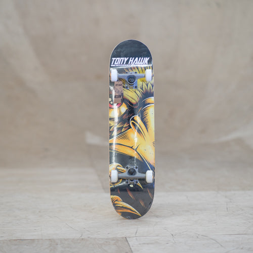 TONY HAWK 540 Evil Eye Gold Complete