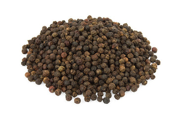 Black Pepper, Whole, 500g
