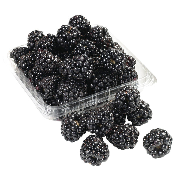 Blackberries - 6oz (Half-Pint)