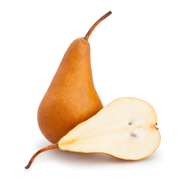 Pears, Bosc - 6 Pieces