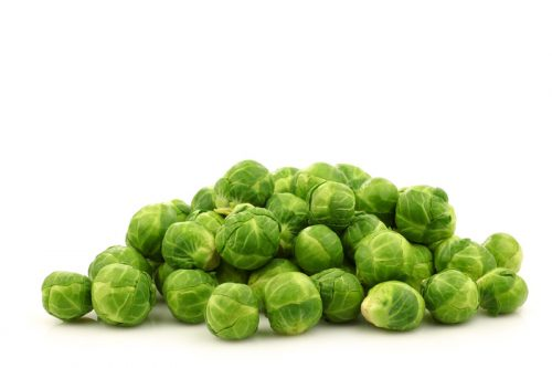 Brussel Sprouts - 1LB