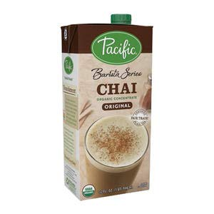 Milk - Chai, Tea Concentrate, 946ml