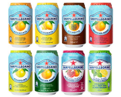 Pop - San Pellegrino, Case (24x330ml)