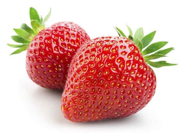 Strawberries - 1LB