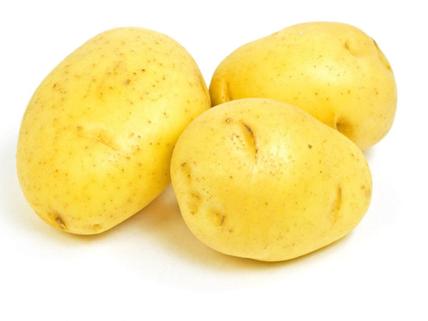 Potatoes, Yukon Gold - 5LB