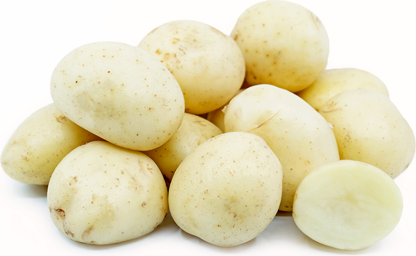 Potatoes, White - 5LB