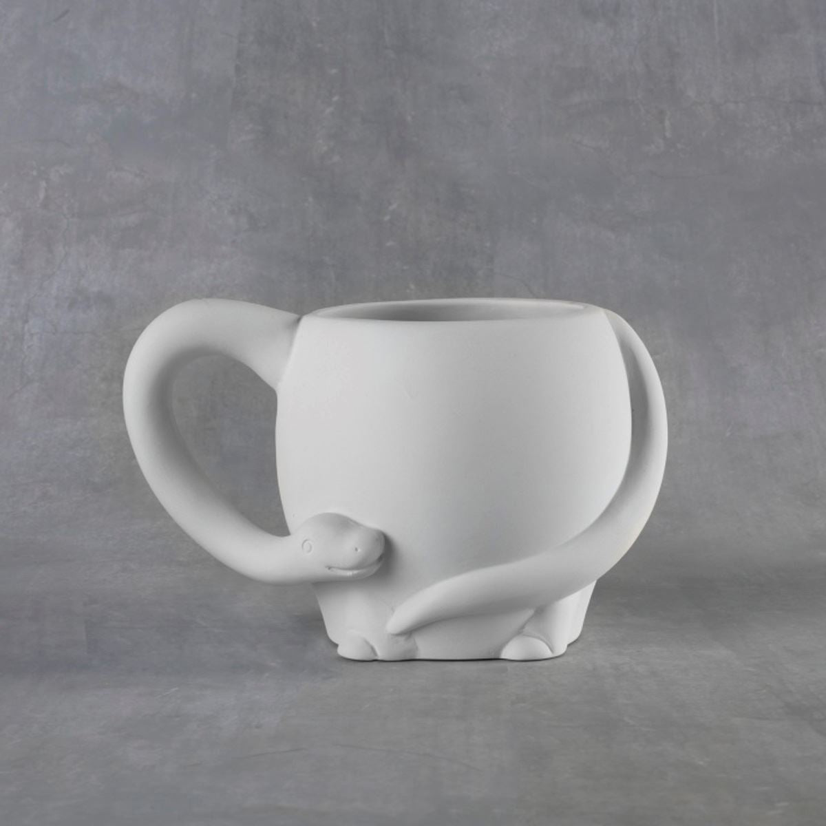 Bronto Mug 14 oz. Bisque