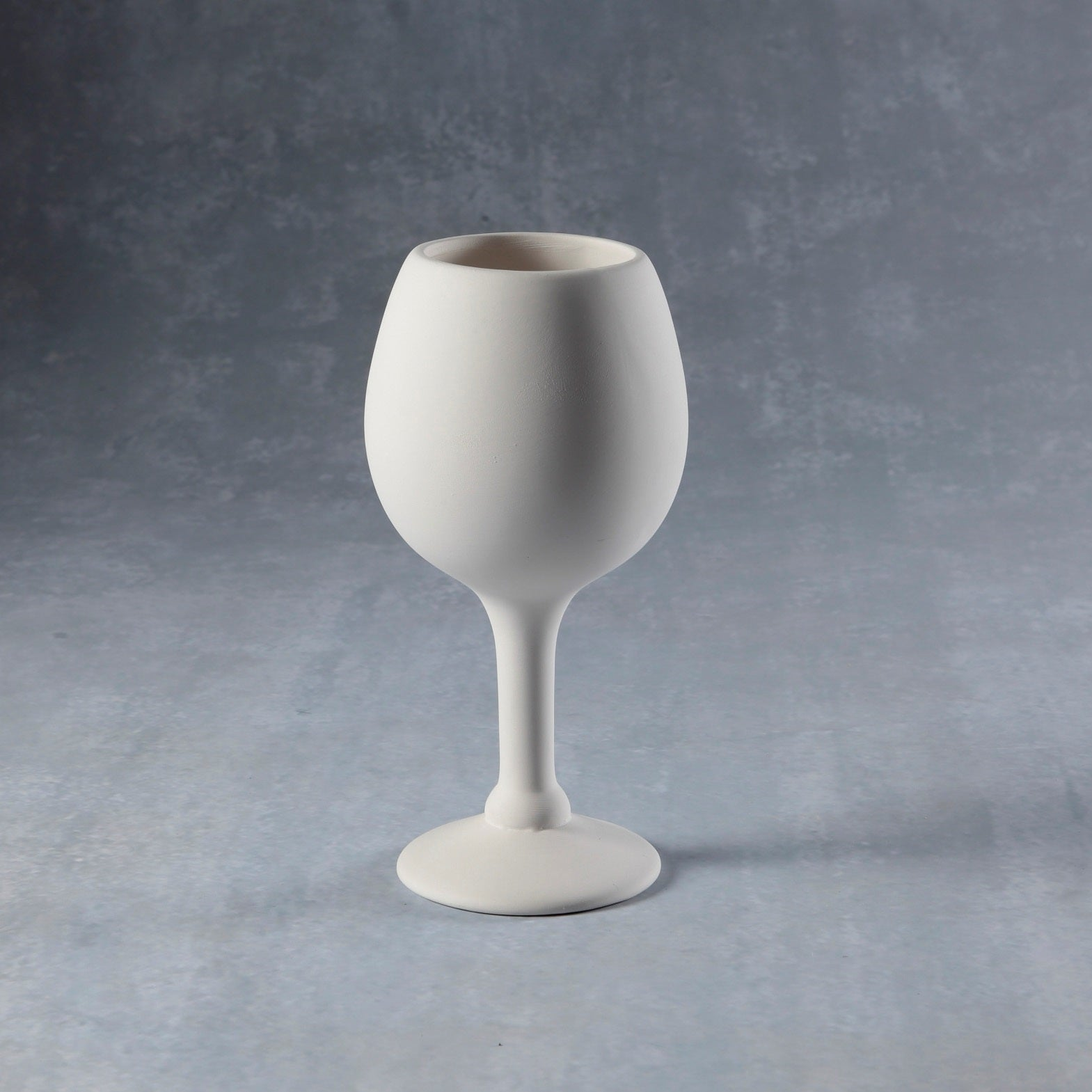 Wine Glass Bisque