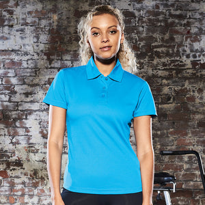 JC045 AWDis Girlie Cool Polo