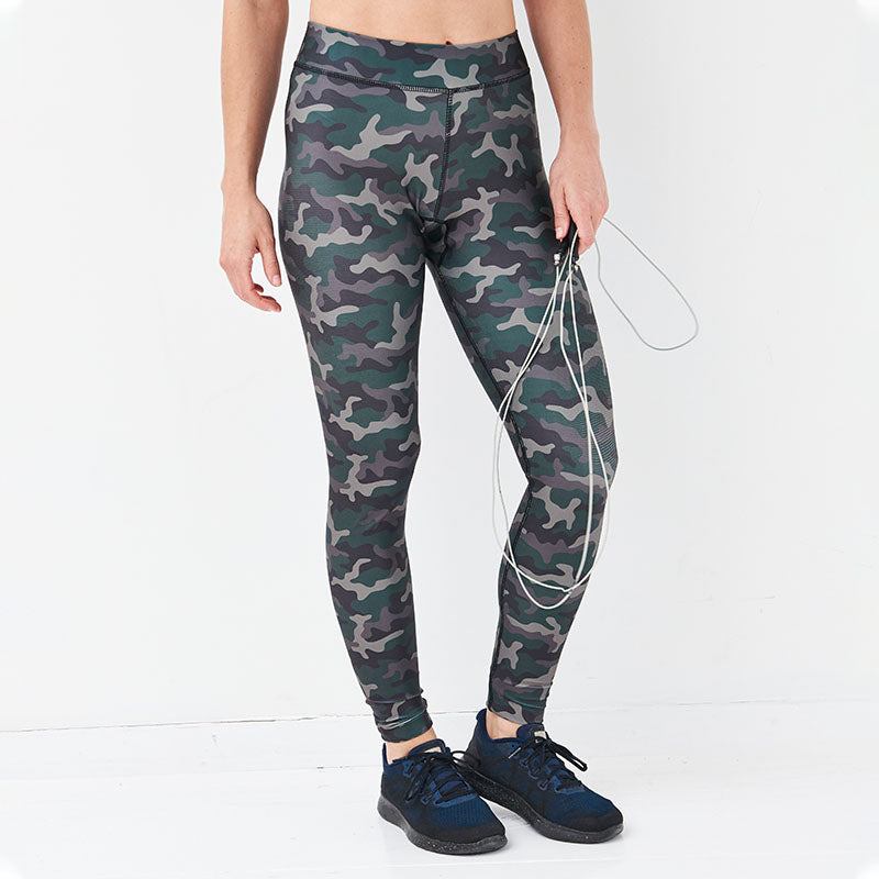 JC077 AWDis Girlie Cool Printed Legging