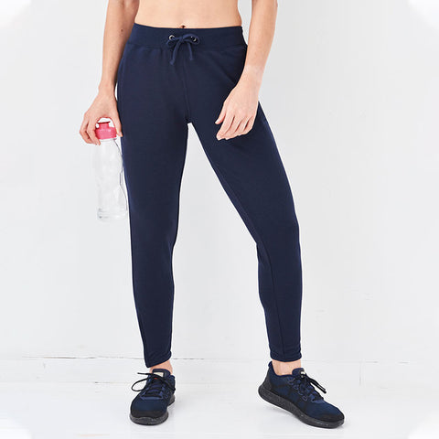 JC084 AWDis Girlie Cool Tapered Jog Pants