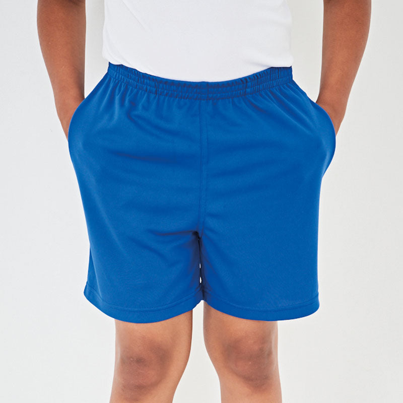 JC80J AWDis Kids Cool Shorts
