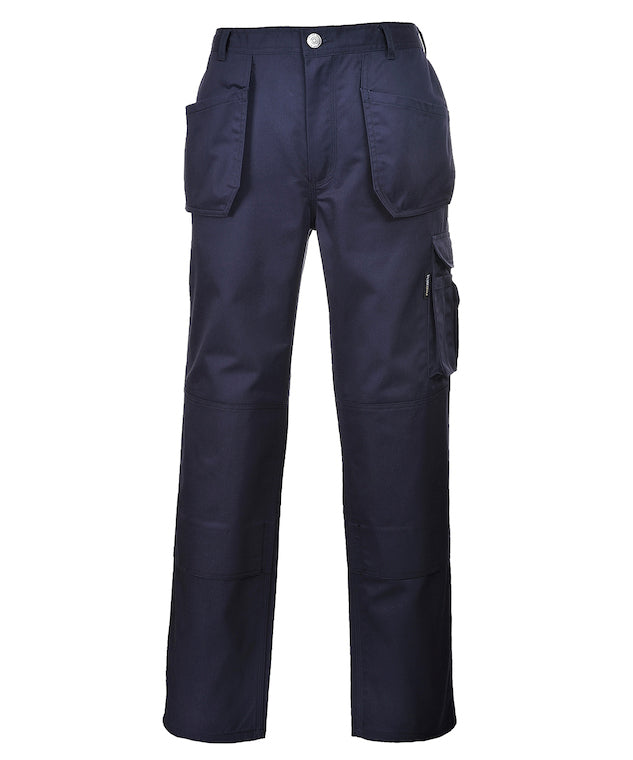 PW342 Portwest Slate Trousers (KS15)