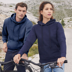 SS224 Fruit of the Loom Classic 80/20 hooded sweatshirt (S - XL)