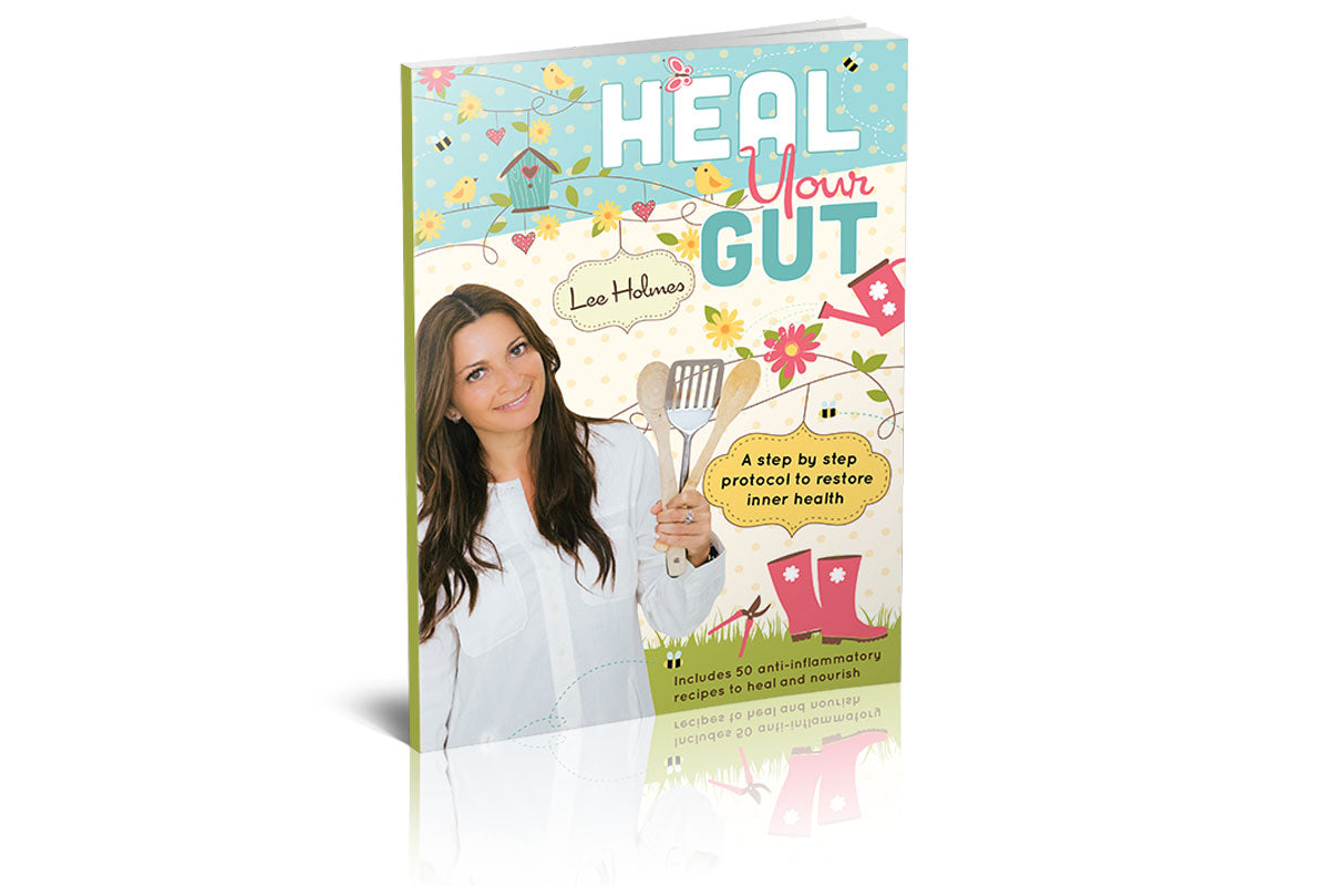 An ebook dedicated to gut health and healing the holistic i am an affiliate for this ebook and as such receive a small commission on every purchase made by way of this post do know however that i only choose to fandeluxe PDF