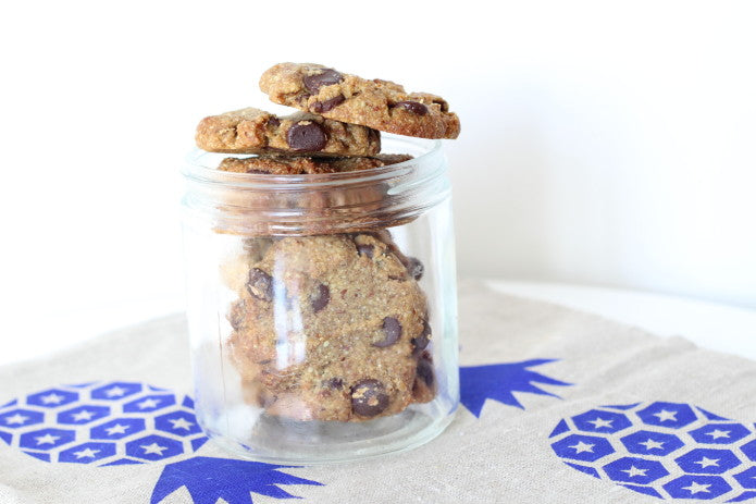 Paleo Choc Chip Cookie Recipe