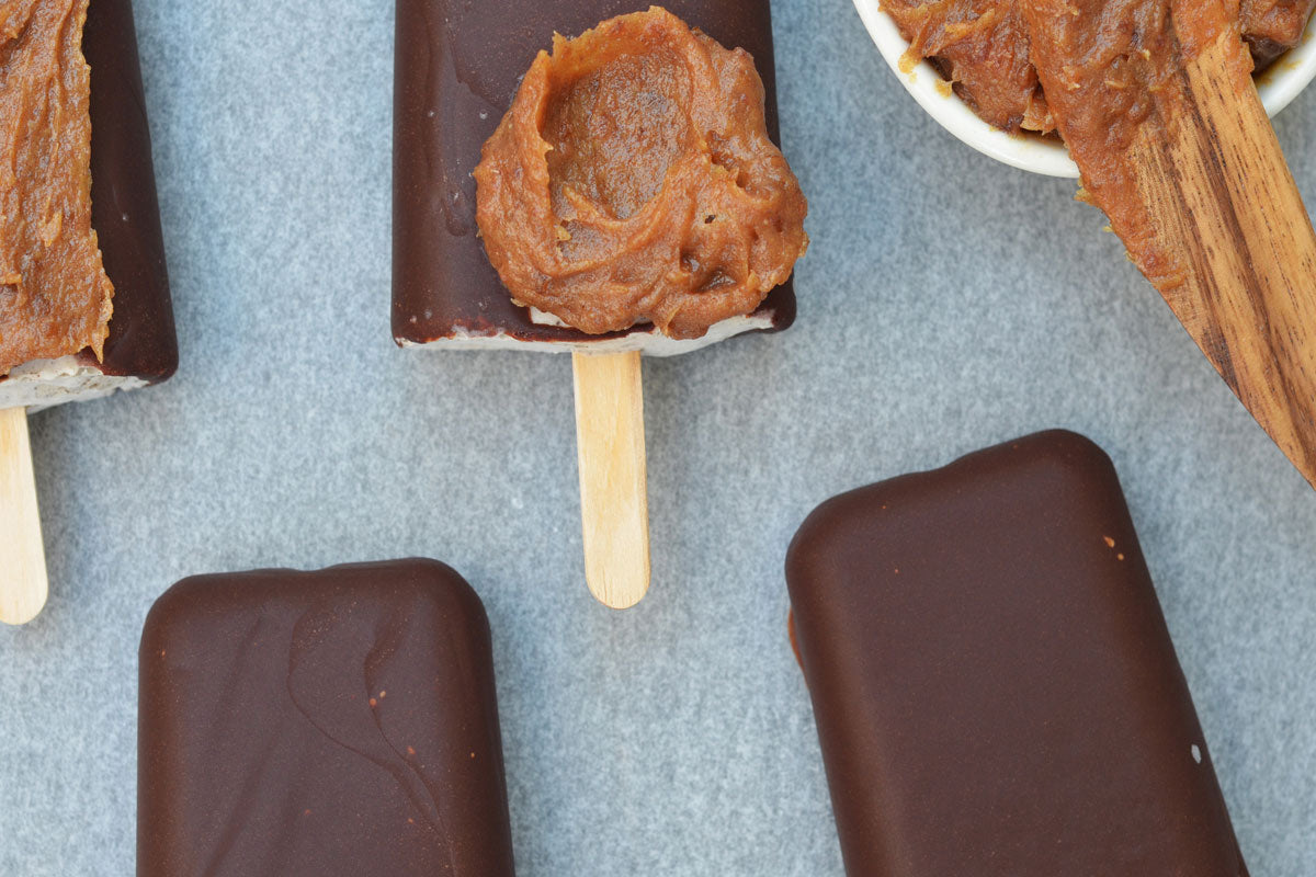 magnum ice cream recipe 2