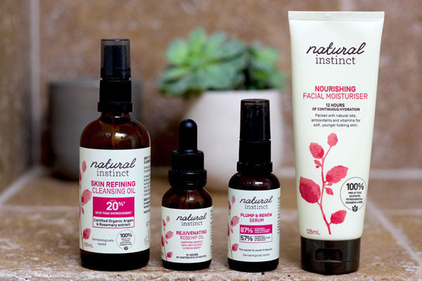 Natural Instinct Skin Care