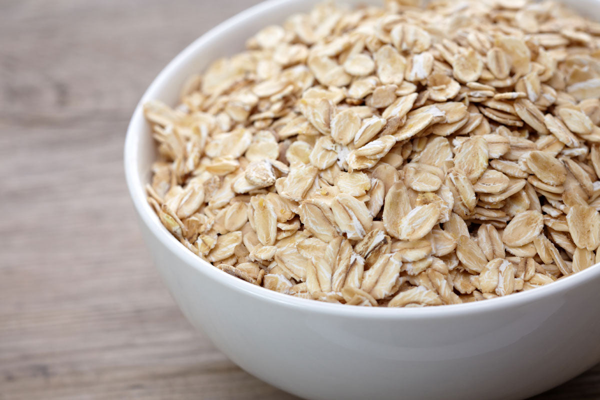 which is the healthiest oatmeal the holistic ingredient