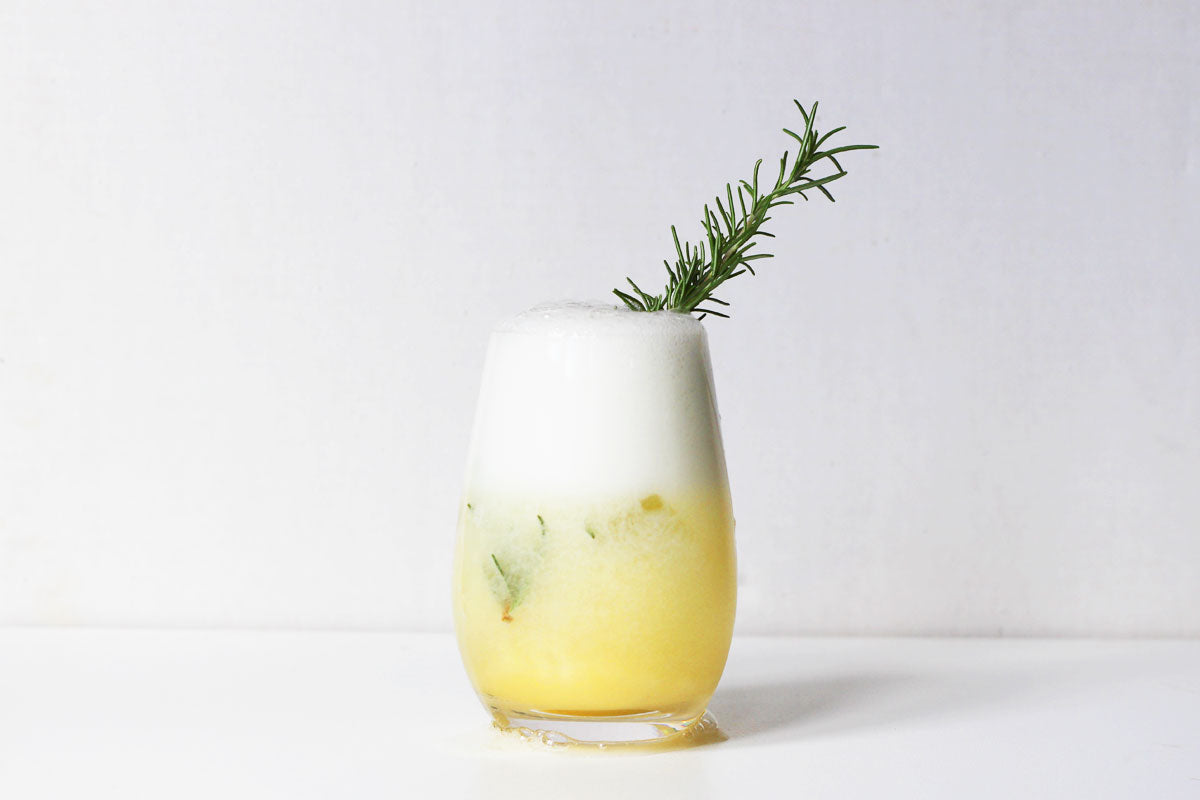 Pear sparkling water recipe