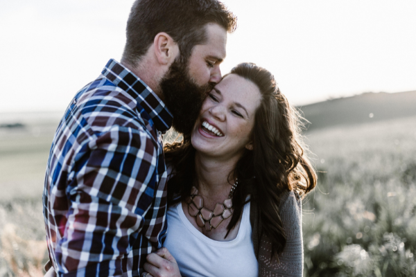 7 Signs You're In A Healthy Relationship