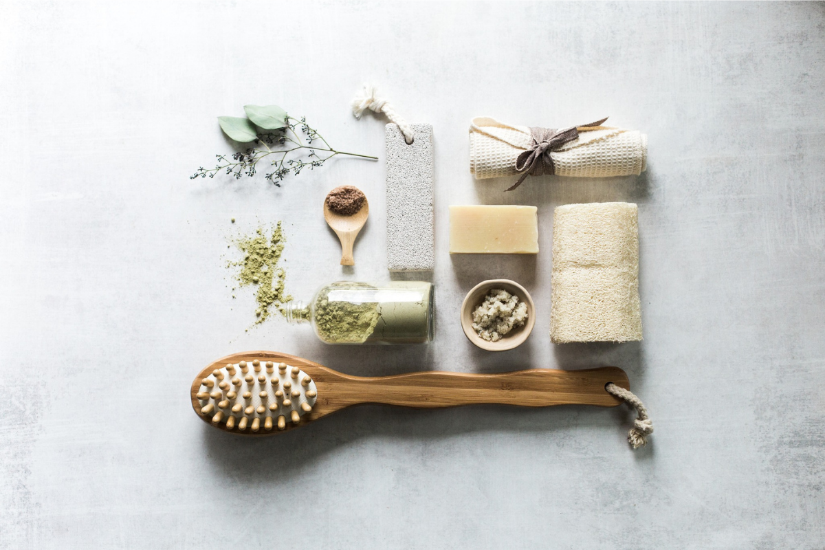 My top 3 tips for fabulous Winter skin PLUS a heavenly hydrating body bar recipe