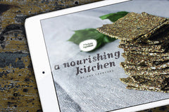 A Nourishing Kitchen eBook