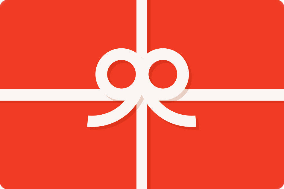 The Holistic Ingredient Gift Card