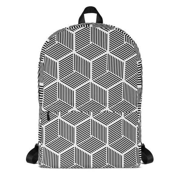 Backpack | Geometric Hit | ACES INFINITY