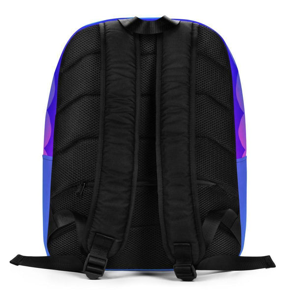Backpack Minimalist | Bright and Breezy | ACES INFINITY