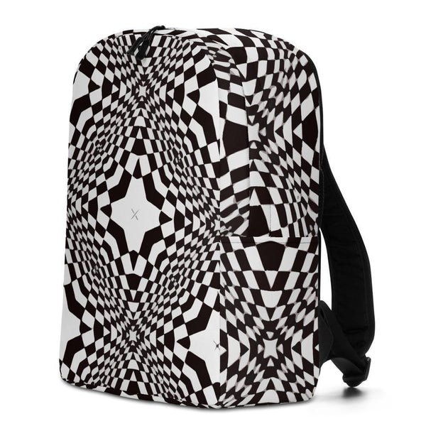 Backpack Minimalist | Kaleidoscope | ACES INFINITY