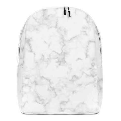 Backpack Minimalist | Marble | ACES INFINITY