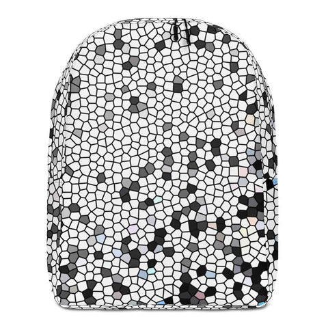 Backpack Minimalist | Mosaic | ACES INFINITY