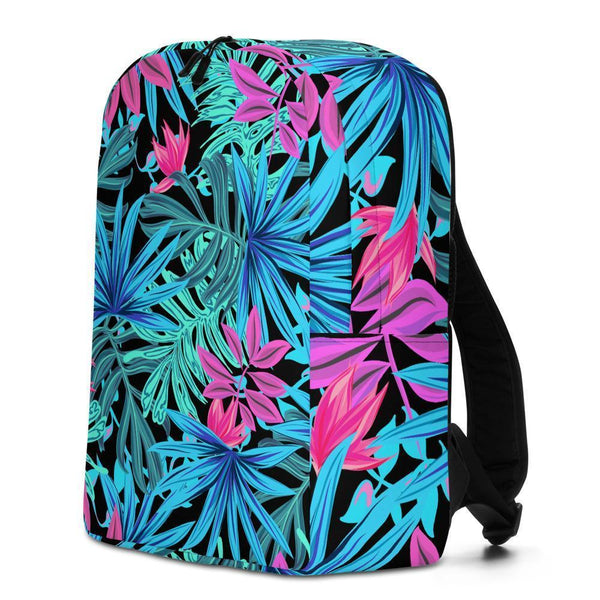 Backpack Minimalist | Tropical Vibes Activated | ACES