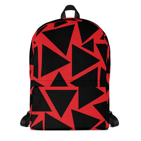 Backpack | Red | ACES INFINITY