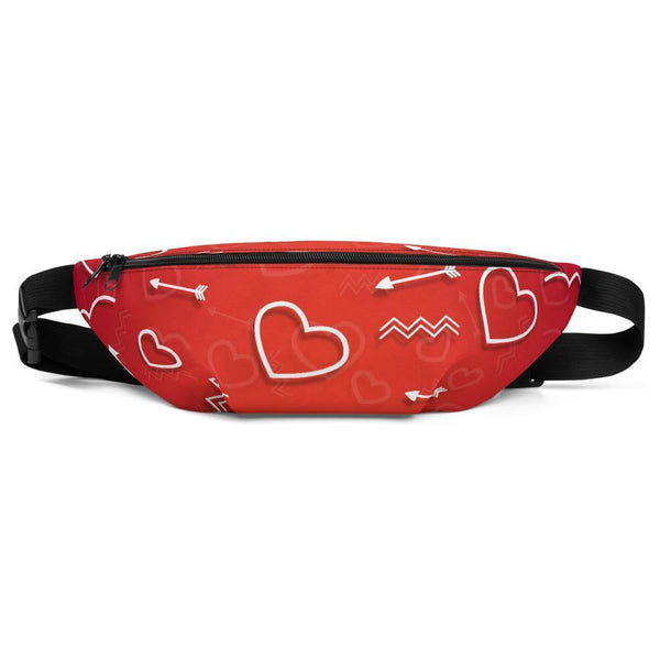 Fanny Pack | Red | ACES INFINITY