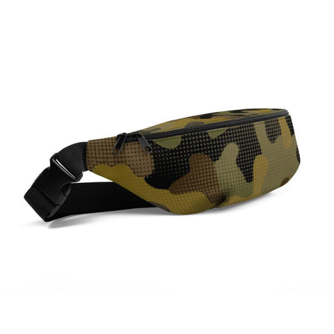 Fanny Pack | Special Camouflage | ACES INFINITY