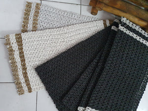 Doormats (Recycled Plastic)