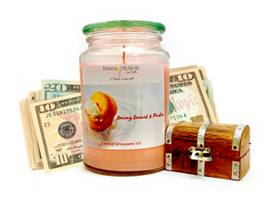 Southern Sunshine Surprise Candle