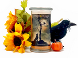 Harvest Moon Surprise Candle