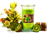 Kiwi Kiss Treasure Candle